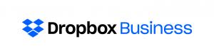Official Dropbox Business logo