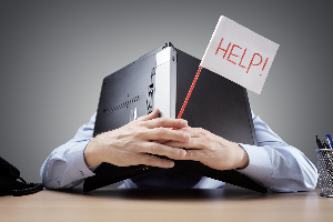 Having IT problems? Let Armada I.T. take care of your tech challenges.